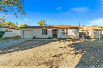 486 W 48th Street, San Bernardino, CA 92407 - MLS#: CV19249065