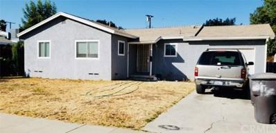 2191 Vasquez Place, Riverside, CA 92507 - MLS#: CV19249247