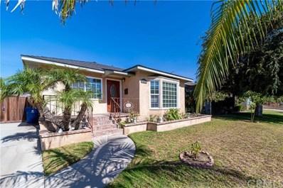 6023 Deerford Street, Lakewood, CA 90713 - MLS#: CV19249557