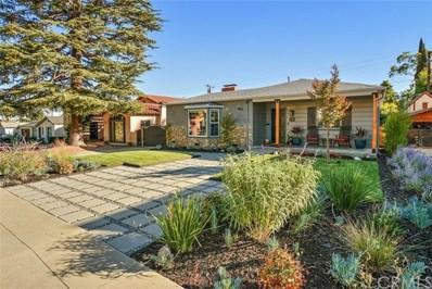 1964 Jefferson Drive, Pasadena, CA 91104 - MLS#: CV19249924