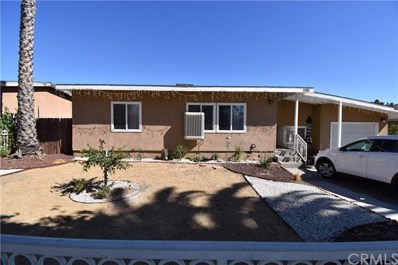 8649 Palmetto Avenue, Fontana, CA 92335 - MLS#: CV19250198