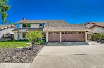1702 Baseline Road, La Verne, CA 91750 - MLS#: CV19250230