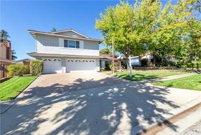 2137 N Albright Avenue, Upland, CA 91784 - MLS#: CV19250639