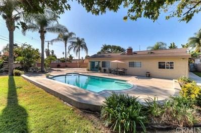 738 E Lucille Avenue, West Covina, CA 91790 - MLS#: CV19250848