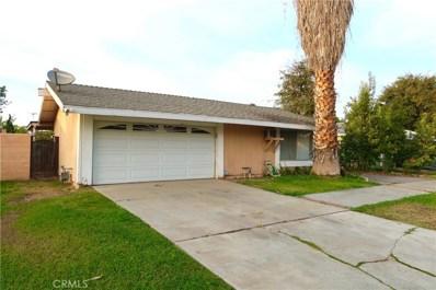 9149 Delano Drive, Riverside, CA 92503 - MLS#: CV19250872