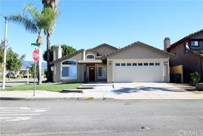 13502 Pico Court, Fontana, CA 92336 - MLS#: CV19251051