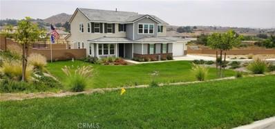 16990 Suttles Drive, Riverside, CA 92504 - MLS#: CV19251099