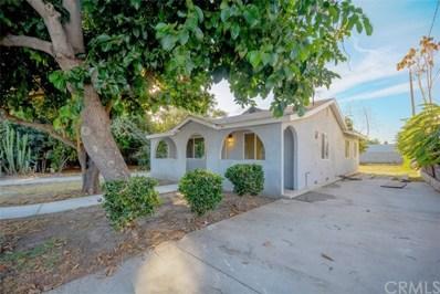119 Basetdale Avenue, La Puente, CA 91746 - MLS#: CV19251132