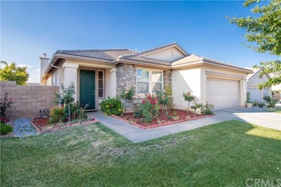 25890 Lazy Cloud Way, Menifee, CA 92585 - MLS#: CV19251433