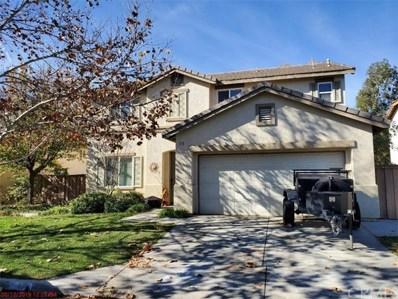 175 Caldera Lane, Hemet, CA 92545 - MLS#: CV19251597