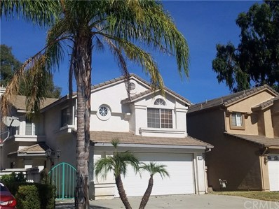 11158 Pacific Street, Rancho Cucamonga, CA 91701 - MLS#: CV19252022