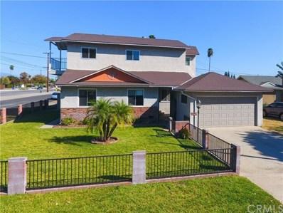4144 N Ellen Drive, Covina, CA 91722 - MLS#: CV19252233