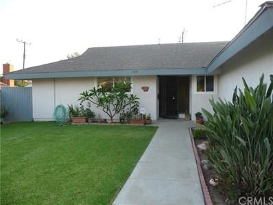 1139 Algonquin Drive, Valinda, CA 91744 - MLS#: CV19252243