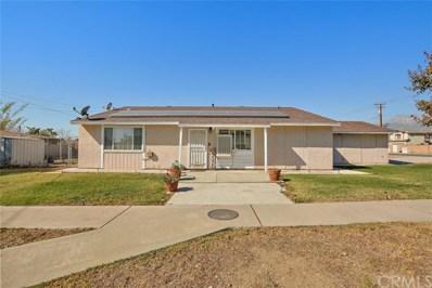 7720 Oleander Avenue, Fontana, CA 92336 - MLS#: CV19252526