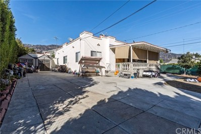 1565 Atchison Street, Pasadena, CA 91104 - MLS#: CV19252703