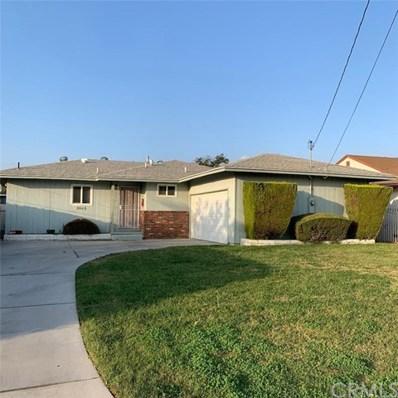17464 Ivy Avenue, Fontana, CA 92335 - MLS#: CV19252718