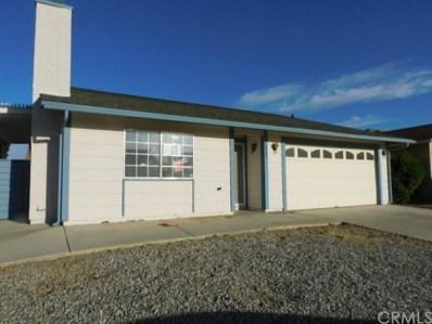 12965 Rainwood Court, Victorville, CA 92395 - MLS#: CV19253077