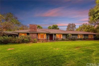 1432 E Covina Hills Road, Covina, CA 91724 - MLS#: CV19253081