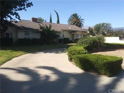 8256 Mango Avenue, Fontana, CA 92335 - MLS#: CV19253455