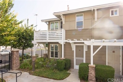 795 Francesca Drive UNIT 201, Walnut, CA 91789 - MLS#: CV19253950