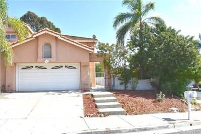 15797 Pepper Street, Chino Hills, CA 91709 - MLS#: CV19254386