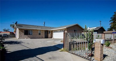3757 Urbana Avenue, Jurupa Valley, CA 91752 - MLS#: CV19254553