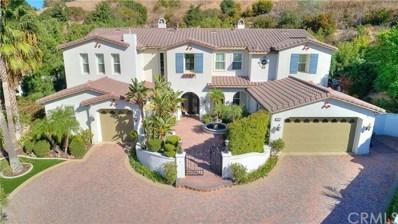1370 Bentley Court, West Covina, CA 91791 - MLS#: CV19254838