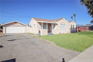 9288 Alder Avenue, Fontana, CA 92335 - MLS#: CV19254948