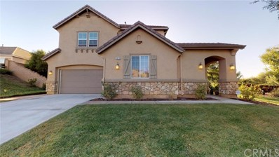 16115 Jordana Circle, Riverside, CA 92503 - MLS#: CV19254949