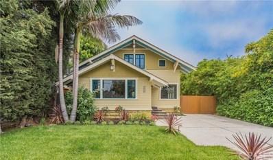2919 E Vista Street, Long Beach, CA 90803 - MLS#: CV19255117