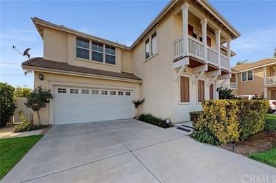 12022 Crystal Court, Chino, CA 91710 - MLS#: CV19255379