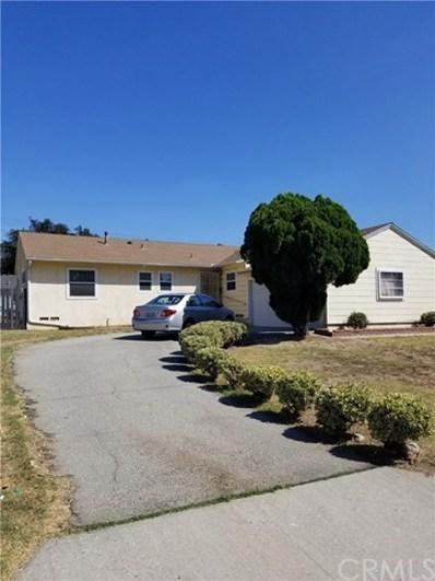 404 S Pima Avenue S, West Covina, CA 91790 - MLS#: CV19255553