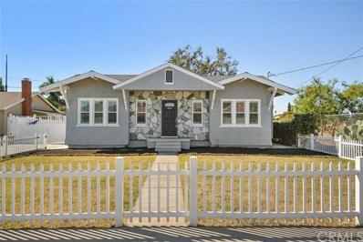 6275 Stearns Street, Riverside, CA 92504 - MLS#: CV19255658