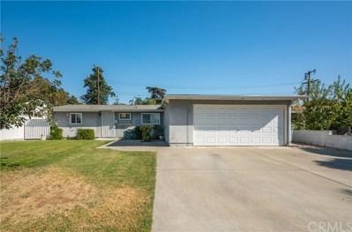 1348 N Edenfield Avenue, Covina, CA 91722 - MLS#: CV19256236