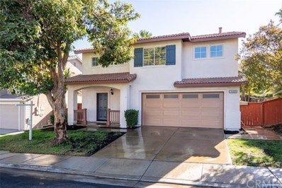 3419 Redport Drive, Corona, CA 92881 - MLS#: CV19256344