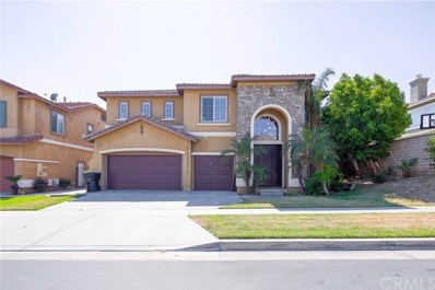 9450 Sun Meadow Court, Rancho Cucamonga, CA 91730 - MLS#: CV19256534