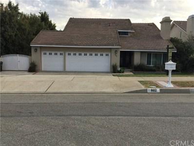 882 W 20th Street, Upland, CA 91784 - MLS#: CV19256658
