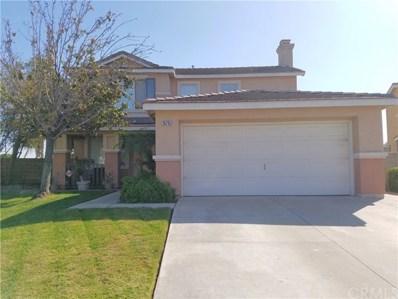 15715 Rockwell Avenue, Fontana, CA 92336 - MLS#: CV19256705