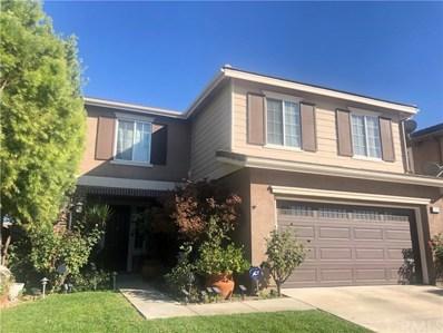 2858 Cherry Way, Pomona, CA 91767 - MLS#: CV19257077