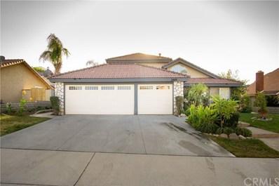 2885 Moulton Drive, Riverside, CA 92503 - MLS#: CV19257094