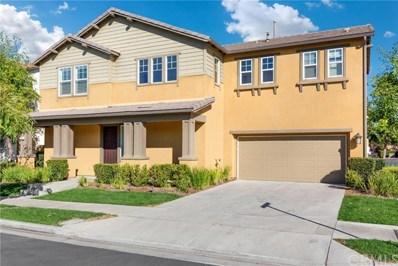 203 E Bridenbecker Avenue, La Habra, CA 90631 - MLS#: CV19257095
