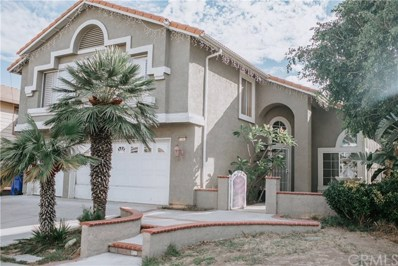15393 Ridgecrest Drive, Fontana, CA 92337 - MLS#: CV19257197