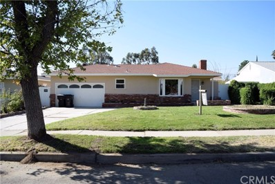 4830 Genevieve Street, San Bernardino, CA 92407 - MLS#: CV19257342