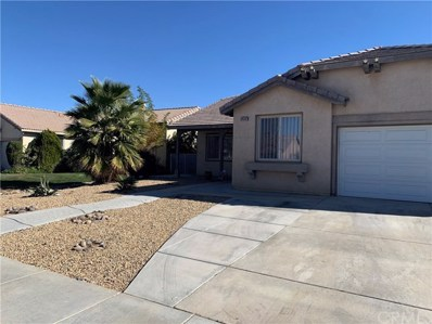 14547 Chippendale Circle, Adelanto, CA 92301 - MLS#: CV19257691