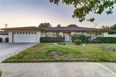 1475 Whittier Avenue, Claremont, CA 91711 - MLS#: CV19257763