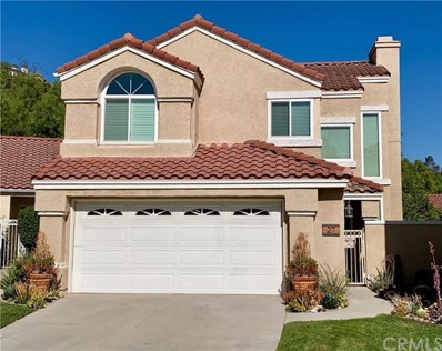 27 Calle Del Mar, Phillips Ranch, CA 91766 - MLS#: CV19257892