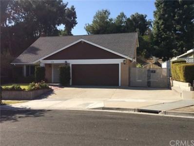 15278 Laguna Court, Chino Hills, CA 91709 - MLS#: CV19257998