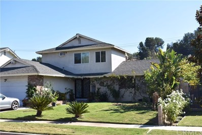 3628 Castle Rock Road, Diamond Bar, CA 91765 - MLS#: CV19258135