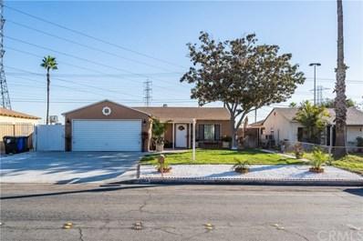 2584 Fernley Drive, Duarte, CA 91010 - MLS#: CV19258629