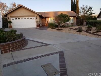 17280 Mesa Avenue, Fontana, CA 92336 - MLS#: CV19258747